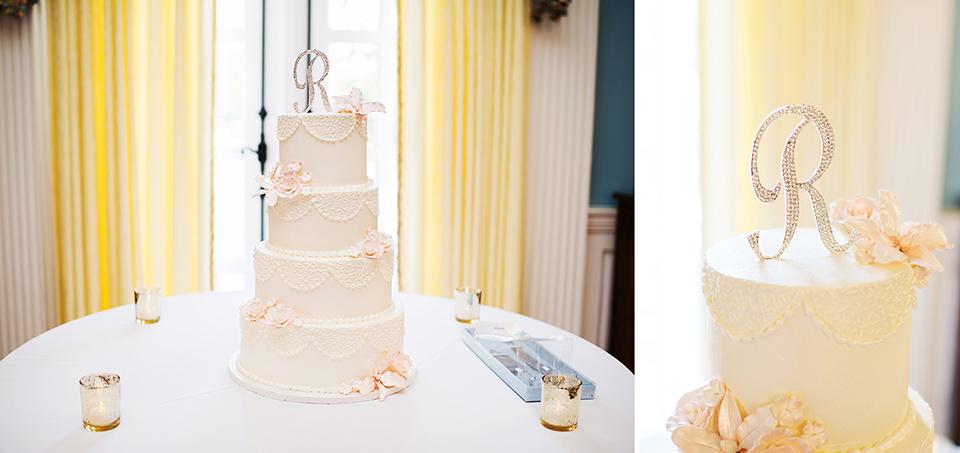 Britina & Jake - Wedding at Pine Lakes Country Club - Ashlie Sanders ...
